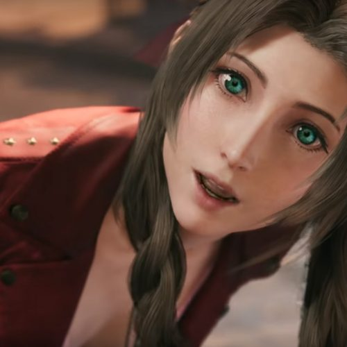 Cloud, Aerith and Sephiroth featured in Final Fantasy VII Remake teaser trailer