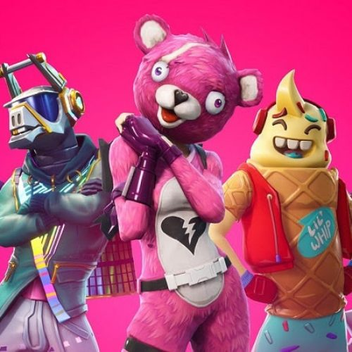 Fortnite is having a Summer Block Party in LA