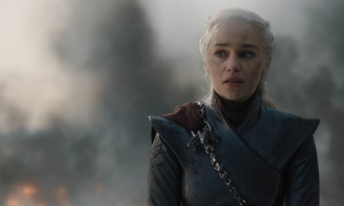 The Mother of Dragons deserves a better sendoff in Game of Thrones