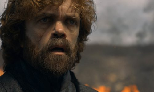 George R. R. Martin supports David Benioff and D.B. Weiss' Game of Thrones ending