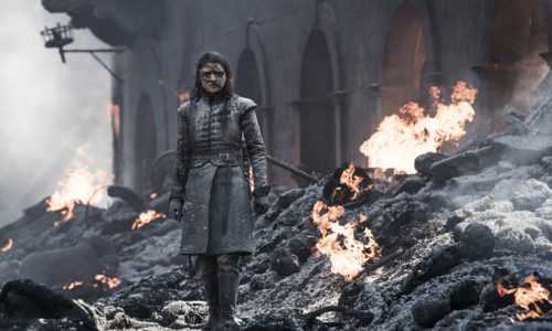 Game of Thrones' 'The Bells' is the most-viewed episode so far despite mixed reactions