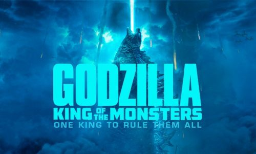 Godzilla: King of the Monsters #1 at box office but falls short of expectations