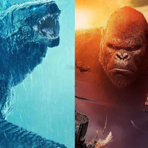 Director Michael Dougherty would be 'annoyed' if King Kong won in Godzilla vs. Kong