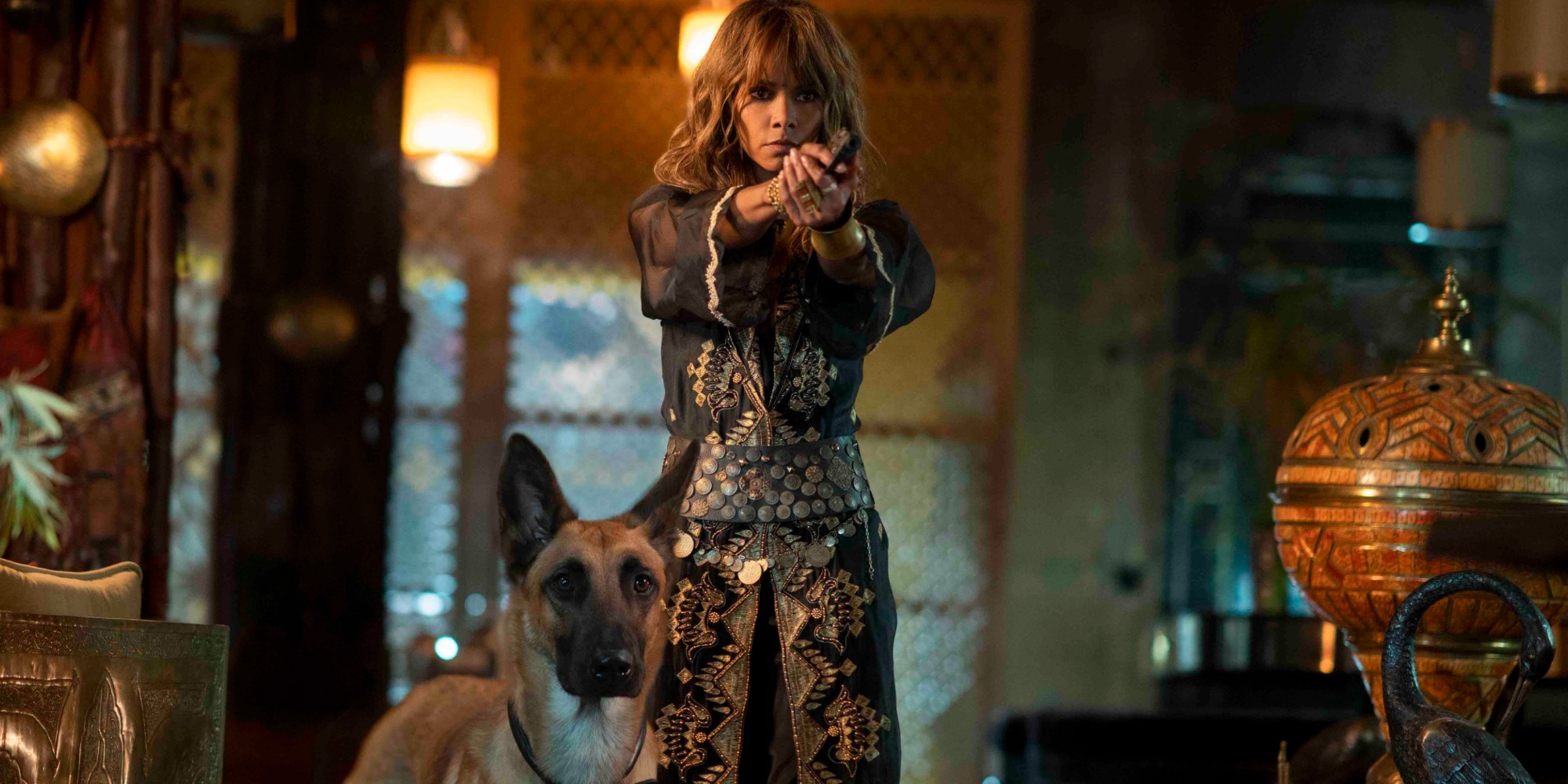 Halle Berry John Wick: Chapter 3 - Parabellum