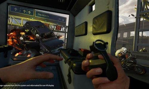 Blood & Truth Review: The PSVR shooter raises the bar for immersive action