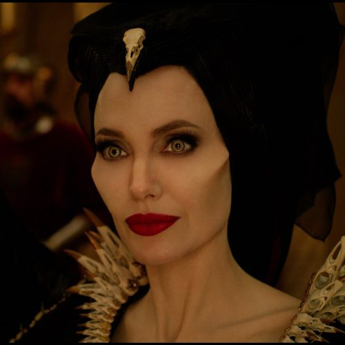 Angeline Jolie is done playing nice in Maleficent: Mistress of Evil teaser trailer