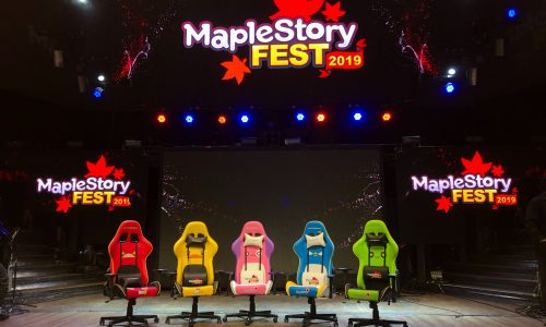 MapleStory Fest 2019 announces new updates for MapleStory 1 and 2