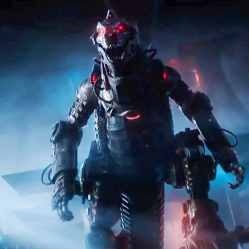 Michael Dougherty hopes Mechagodzilla will be in future Godzilla films