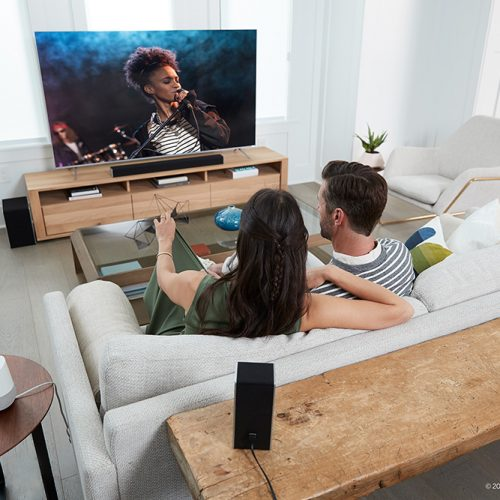 Vizio 2019 Spring Showcase: New TVs, sound bars and Smartcast 3.0