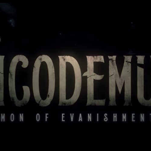 The VOID's Nicodemus is a VR horror experience (review)