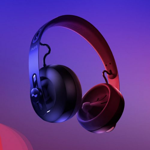 Nura launches NuraNow, new headphone subscription service