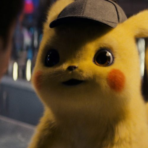 Pokemon: Detective Pikachu sneak peek for Asian Pacific American Heritage Month
