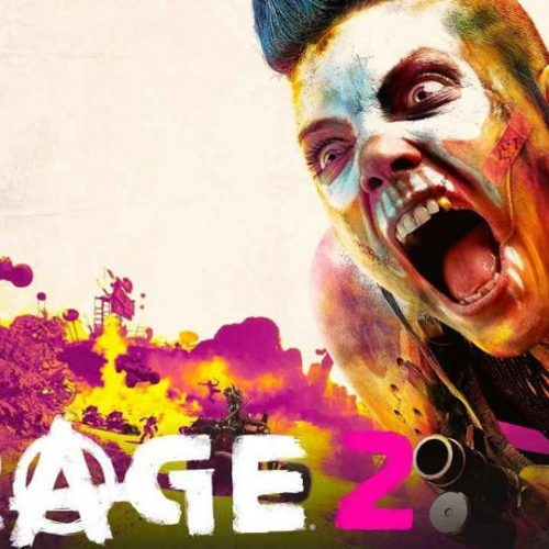Rage 2 is now available, and here's what reviewers are saying