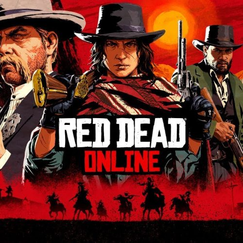 New update for Red Dead Online includes new co-op missions and poker