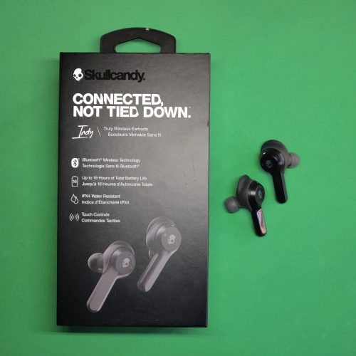 Skullcandy takes on Apple Airpods with the Indy (review)