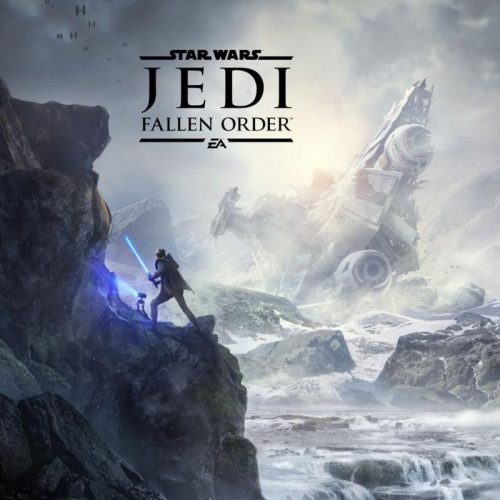 Register for EA Play 2019 for the chance to check out Star Wars Jedi: Fallen Order