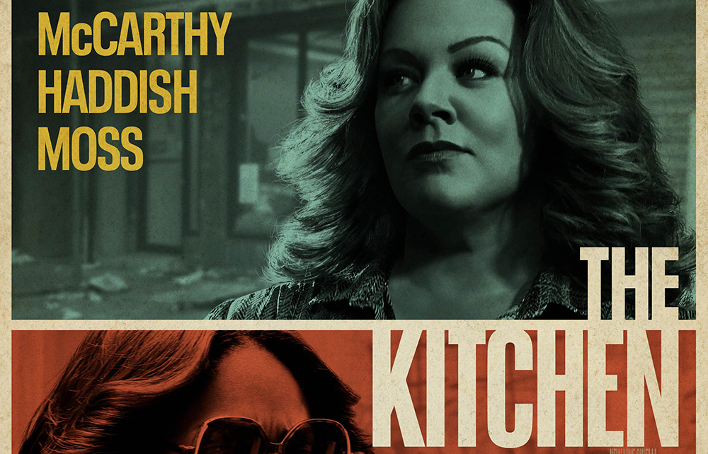 The Kitchen Trailer #1 (2019) | Movieclips Trailers - YouTube