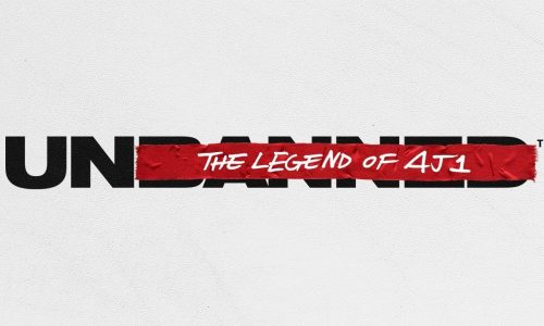Unbanned: The Legend of AJ1 available digitally on May 14