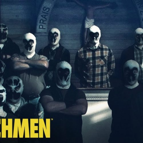 HBO's Watchmen teaser trailer gives us new take on Alan Moore's graphic novel
