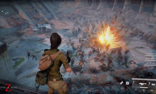 World War Z roadmap shows upcoming free content for second season