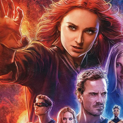 Dark Phoenix's Jessica Chastain and Sophie Turner want strong female characters to be a normal thing