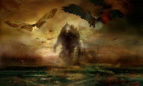 Godzilla: King of the Monsters to feature classic themes from Godzilla and Mothra