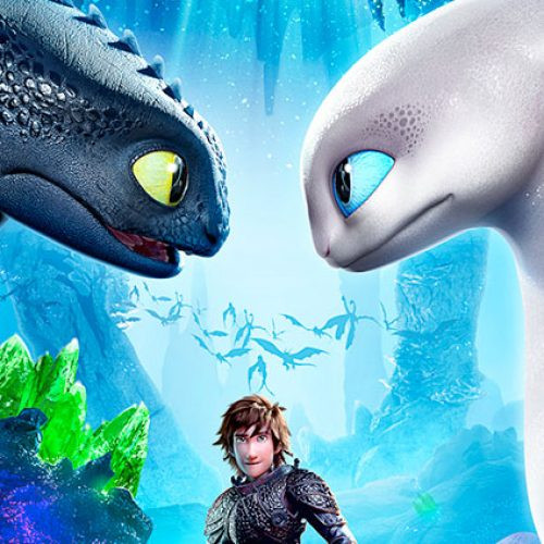 How to Train Your Dragon: The Hidden World – 4K Ultra HD Blu-ray Review