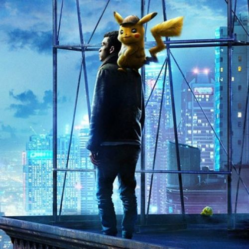 Pokémon Detective Pikachu – 4K Ultra HD Blu-ray Review