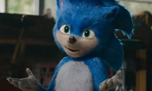 Sonic the Hedgehog director to change main character's design after criticism