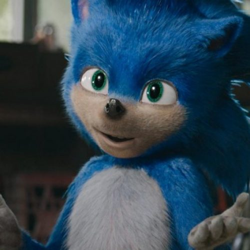Sonic the Hedgehog movie delayed to 2020 for Sonic redesign
