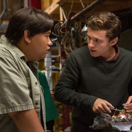 Tom Holland reveals Avengers: Endgame spoiler and gets backlash