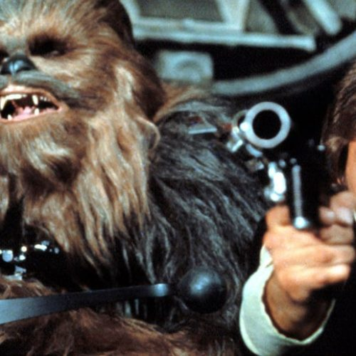 Star Wars' Chewbacca actor, Peter Mayhew, passes away