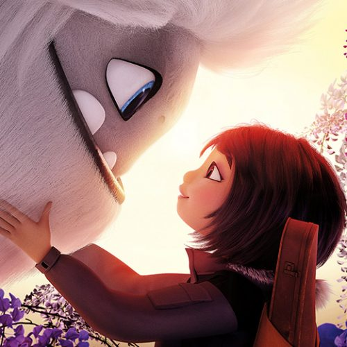 DreamWorks Animation's upcoming movie, Abominable, gets a trailer
