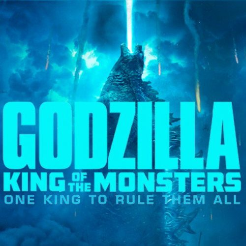 Interview with Michael Dougherty on Godzilla: King of the Monsters