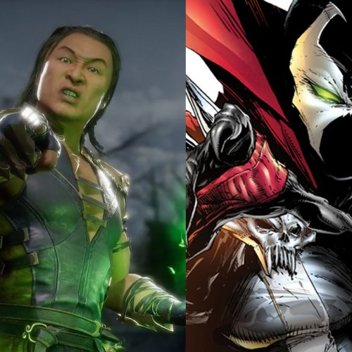 Spawn confirmed in Mortal Kombat 11's Shang Tsung gameplay trailer