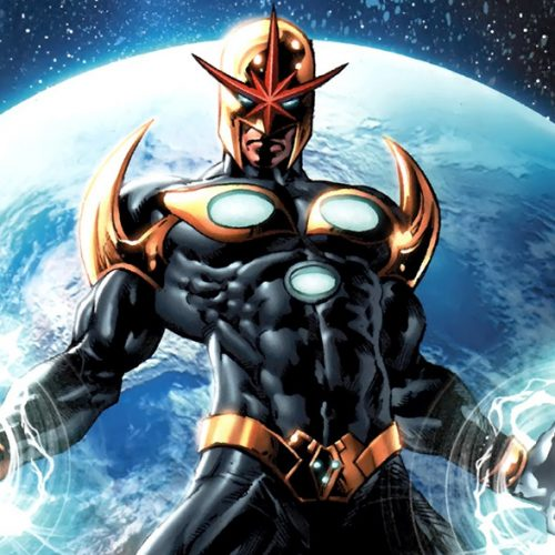 Nova movie possibly in the works by Marvel Studios