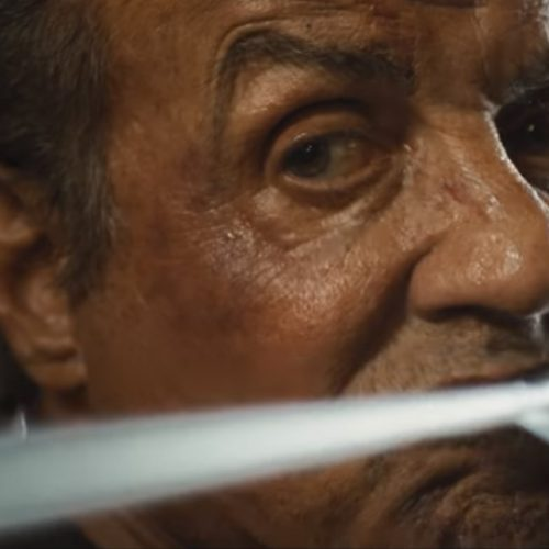 Sylvester Stallone is back in Rambo: Last Blood teaser trailer