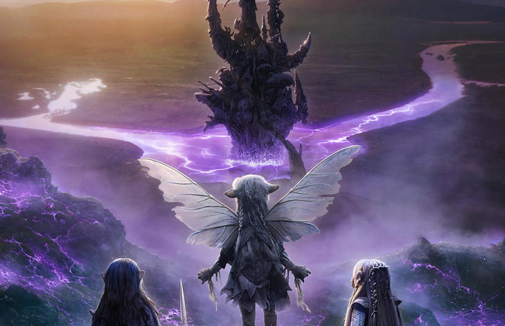 The Dark Crystal: Age of Resistance Netflix thumb