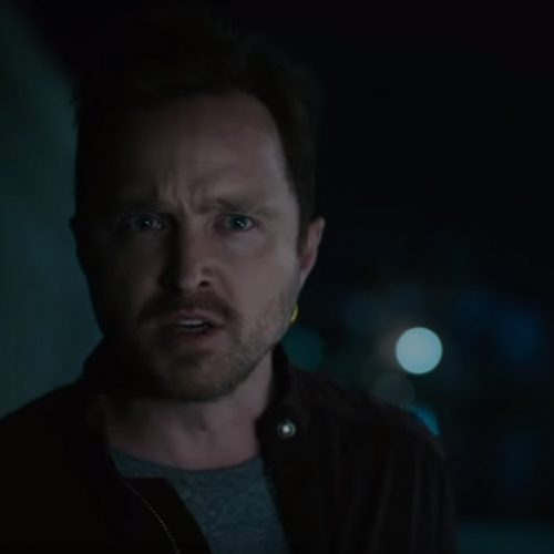 Westworld Season 3 trailer with Aaron Paul feels like a new series
