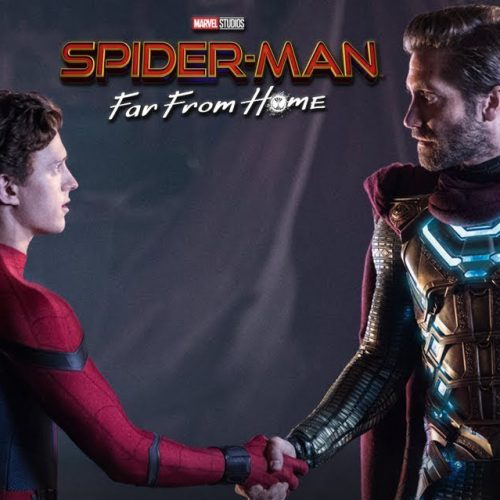 New Spider-Man: Far From Home trailer teases multiverse and has Avengers: Endgame spoilers