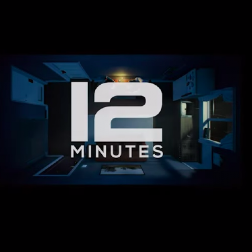 E3 2019: Annapurna Interactive uncovers upcoming game, '12 Minutes'