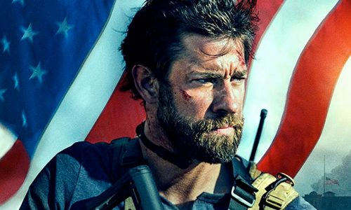13 Hours: The Secret Soldiers of Benghazi – 4K Ultra HD Blu-ray Review