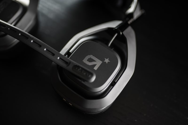E3 2019: Astro Gaming's new A50 wireless headset will take