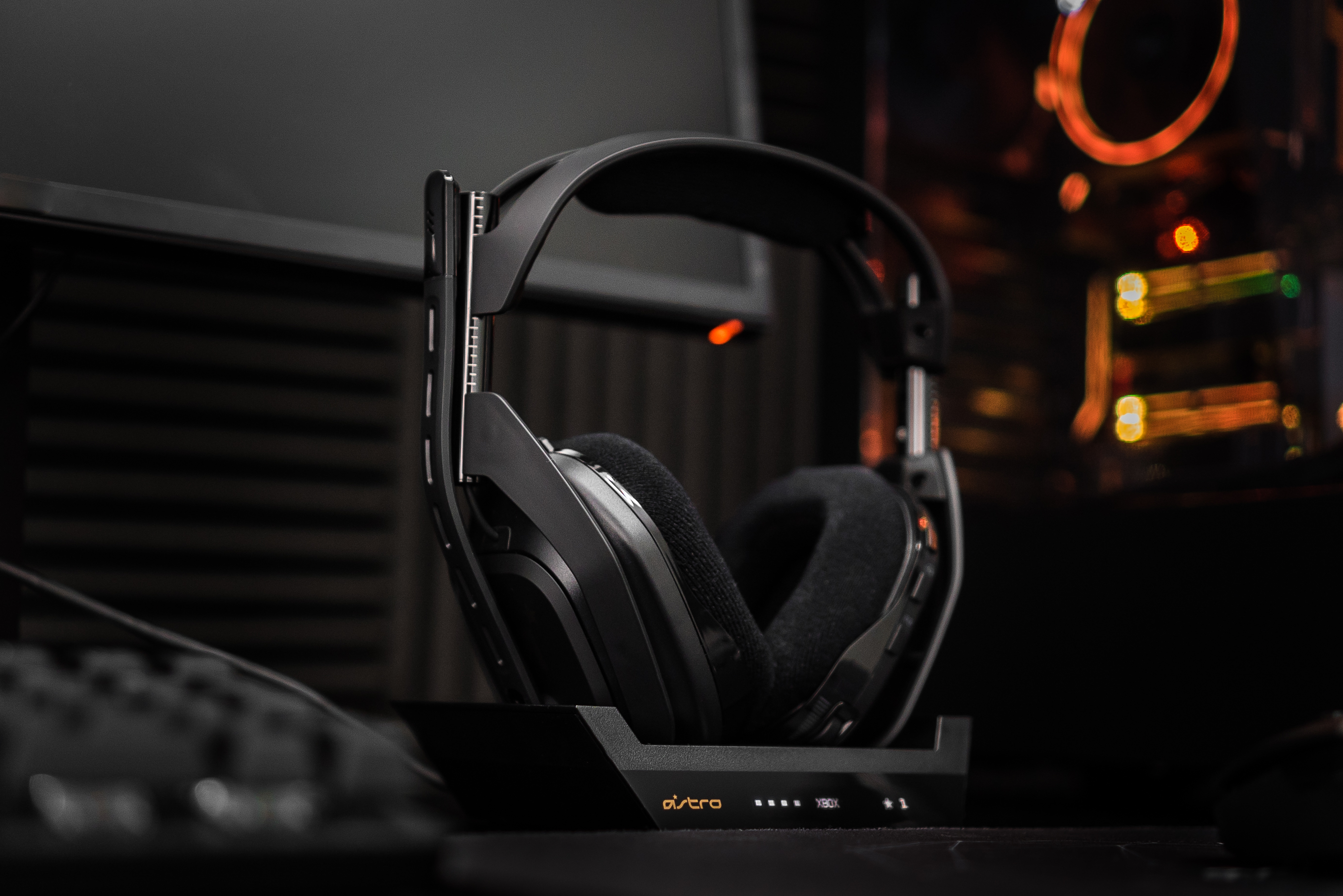 ebb88028c5b E3 2019: Astro Gaming's new A50 wireless headset will take elite gaming to  a whole new level