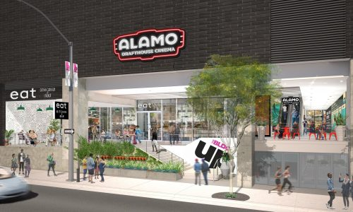 Alamo Drafthouse coming to Los Angeles in July