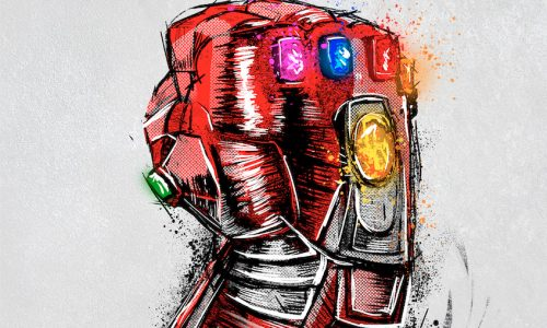 Avengers: Endgame's Bring Back event will offer exclusive art and deleted scene