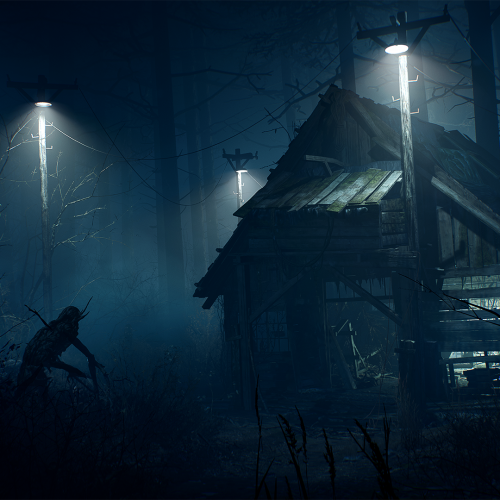 E3 2019: Blair Witch game comes to scare you on Xbox