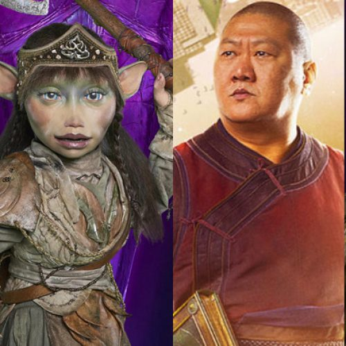 Lena Headey, Benedict Wong and Sigourney Weaver join Netflix's The Dark Crystal: Age of Resistance