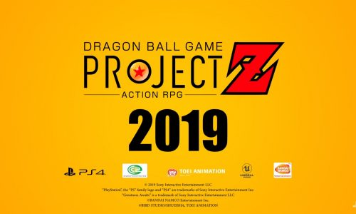 E3 2019: Dragon Ball Project Z announcement and gameplay