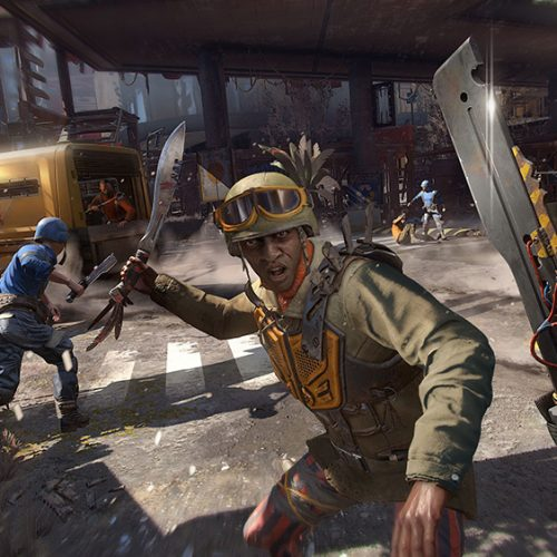 Dying Light 2 will have more dynamic missions